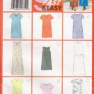Misses' Dress Sewing Pattern Size 8-12 Butterick 6140 UNCUT