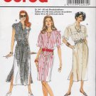 Misses' Dress Sewing Pattern Size 12-22 Burda 4260 UNCUT