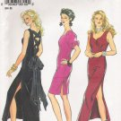 Misses' Dress Sewing Pattern Size 6-16 Simplicity New Look 6150 UNCUT