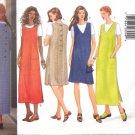 Misses' Jumper & Top Sewing Pattern Size 20-24 Butterick 5926 UNCUT