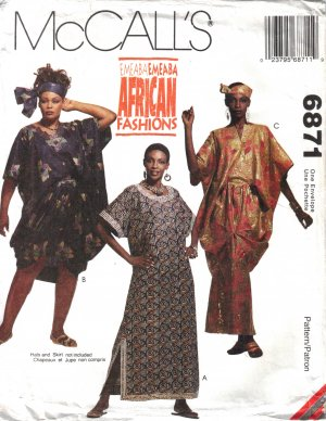 4ded20e7c5373 64967n African Sewing Patterns