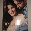 Hope Floats Vhs Tape Movie With Sandra Bullock Harry Connick Jr. Gena Rowlands