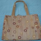 Women's Girls Reversible Tote Handbag New