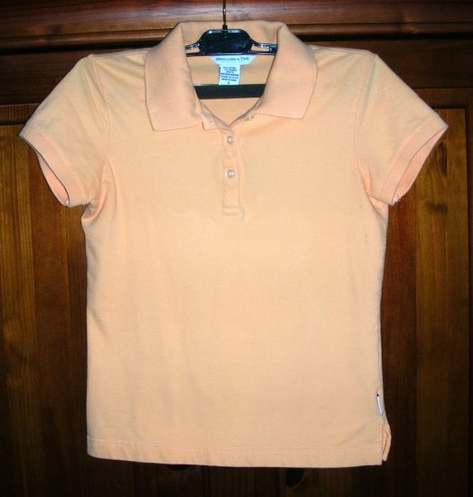 Abercrombie and Fitch Polo Shirt size Small