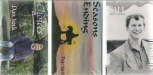 3-Cassette Special