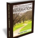 something to think about in Reveration... a 365 day devotional