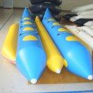 catamaran banana boat DBH-B380