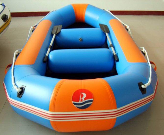 river raft boat
