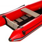 tender boat with slat floor