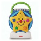 Fisher Price Select A Show Soother - K4067 (MYR115.00)