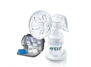 Avent ISIS Out & About Breast Pump Set (RM350)