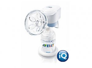 Avent ISIS IQ UNO Breast Pump (RM650)