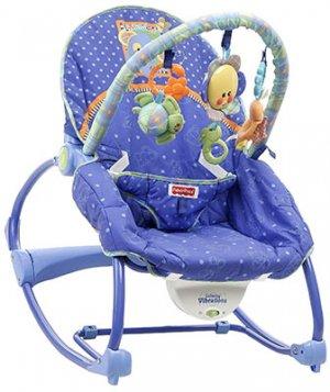 Infant to Toddler Rocker - H0640 - (MYR 265.00)
