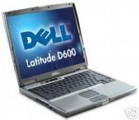 Dell Latitude 600