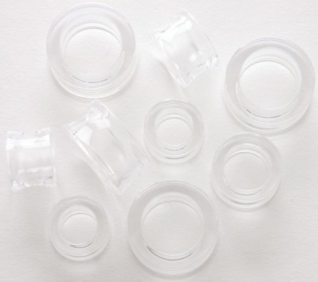 CLEAR HOLLOW SADDLE TUNNELS