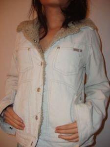037. nwot american eagle jacket
