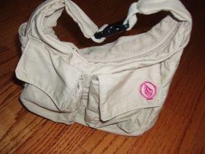 041. nwot volcom purse