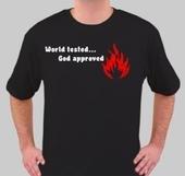 World Tested....God Approved