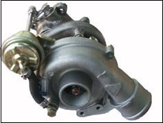 turbochargers for Ford cars