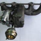 Turbocharger GT1749V(713673/2) Audi/Golf/Seat