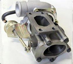 Turbochargers KKR280--1000,KKR sereis Nissan turbos