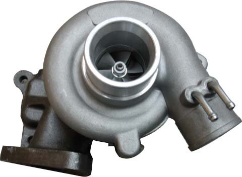 turbo TD04 Mitsub