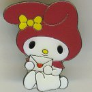 BEAUTIFUL SANRIO MY MELODY CUTE FASHION PIN