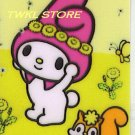 SANRIO MY MELODY STICKER CARD COLLECTION -DANDELION-