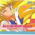 SAILOR MOON  SAILORMOON SUPER S PP 11 CARD #521