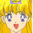 SAILOR MOON  SAILORMOON R PP 7 CARD #361