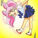 SAILOR MOON  HERO-4 SAILORMOON S CARD #428