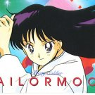 SAILOR MOON 5TH ANNIVERSARY SAILORMOON  MEMORIES CARD #12
