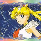 SAILORMOON CARDDASS WORLD EX-4 SAILOR MOON CARD N 7
