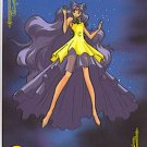 SAILOR MOON  HERO-4 SAILORMOON S CARD #462