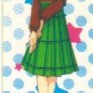 CORIS PROMO SAILORMOON SAILOR MOON-S BOOKMARK SEAL CARD #108 MICHIRU
