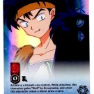 Wolves Mate for Life CARD #108  INUYASHA TCG JAKI RARE PRISM FOIL CARD CARD GAME