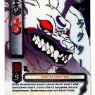 Sesshomaru, Transformed   CARD #258  INUYASHA TCG TETSUSAIGA  ULTRA RARE PRISM FOIL CARD  GAME