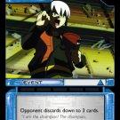 MEGAMAN GAME CARD MEGA MAN 2C17 LOUD & CLEAR