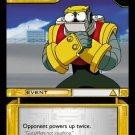 MEGAMAN GAME CARD MEGA MAN 3C10 NO JOKE
