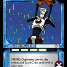 MEGAMAN GAME CARD MEGA MAN 3U57 MYSTICAL