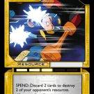 MEGAMAN GAME CARD MEGA MAN 1C67 SMACKDOWN