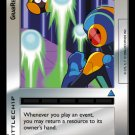 MEGAMAN GAME CARD MEGA MAN 2C7 GRAB REVENGE