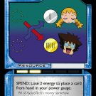 MEGAMAN GAME CARD MEGA MAN 3C31 Surprise Transfer