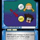 MEGAMAN GAME CARD MEGA MAN 3C31 Surprise Transfer