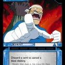 MEGAMAN GAME CARD MEGA MAN 1C24 Fish On The Brain