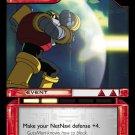 MEGAMAN GAME CARD MEGA MAN 1C28 Pretty Good Move
