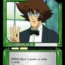 MEGAMAN GAME CARD MEGA MAN 1C32 BattleChip Geek