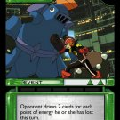 MEGAMAN GAME CARD MEGA MAN 3R71 Your Apologies