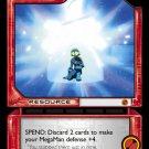 MEGAMAN GAME CARD MEGA MAN 1R94 Heightened Defenses