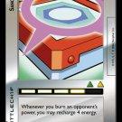 MEGAMAN GAME CARD MEGA MAN 3U45 SANCTUARY